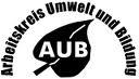 Logo: Arbeitskreis Umwelt und Bildung Lichtenberg