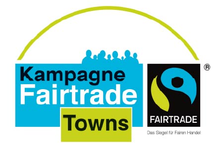 Logo Kampagne Fairtrade