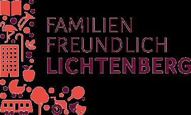 Logo Familienfreundlich Lichtenberg