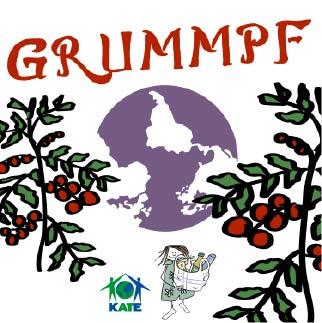 Logo Grummpf